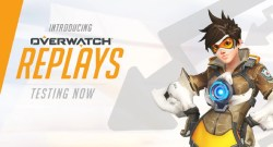 Overwatch Replays