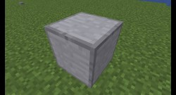 How To Make Smooth Stone In Minecraft