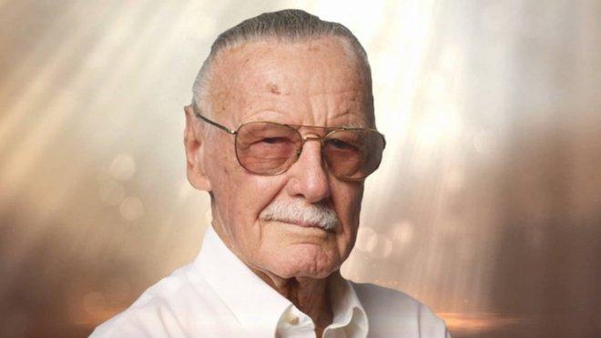 Stan Lee, el superhéroe de la vida real de Marvel Comics, muere a los 95 años. 1