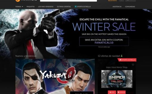 Dónde comprar juegos baratos online 1