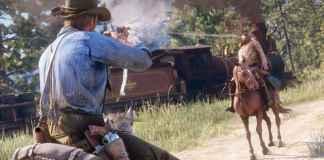 Red Dead Redemption Online -  Cómo ganar dinero rápidamente 1