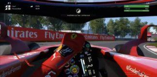 F1 2018: Ferrari - Guía del modo carrera 6
