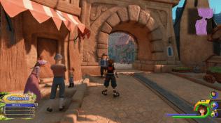 Kingdom Hearts 3 - Emblemas de la Suerte - Cómo desbloquear el final secreto 22