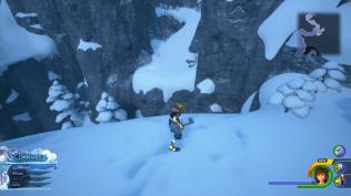 Kingdom Hearts 3 - Emblemas de la Suerte - Cómo desbloquear el final secreto 159