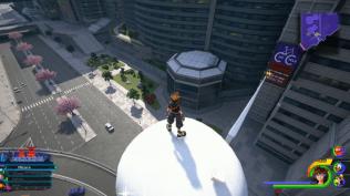 Kingdom Hearts 3 - Emblemas de la Suerte - Cómo desbloquear el final secreto 171
