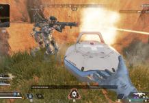 Apex Legends - Cómo ser la mejor Médico de Combate 1