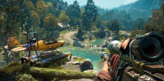 Far Cry New Dawn - Comó conseguir Ethanol rapidamente y obtener el traje de Sam Fisher