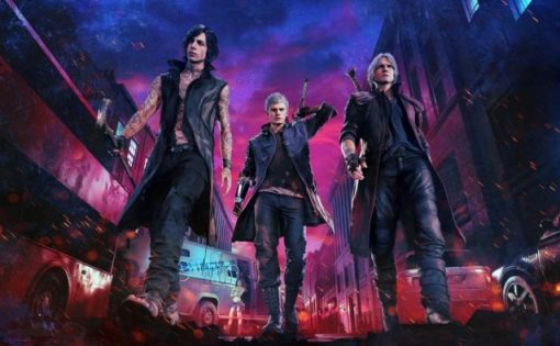 Devil May Cry 5  - Un regreso con estilo 1
