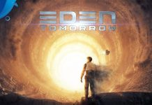 Eden: Tomorrow