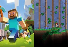 10 alternativas a Minecraft 10