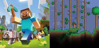 10 alternativas a Minecraft 10