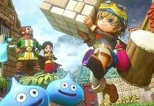 Dragon Quest Builders 2 - Cómo construir un Restaurante