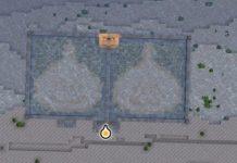 Dragon Quest Builders 2 - Cómo resolver el puzzle de construcción de los gemelos Slime 6