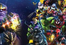 Marvel Ultimate Alliance 3 - Cómo desbloquear a todos los personajes, también los secretos