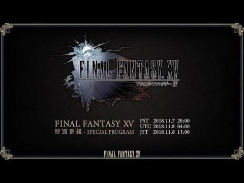 Square Enix cancela Final Fantasy XV DLC y Hajime Tabata renuncia
