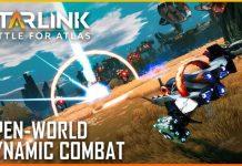 Starlink: Battle For Atlas – Introducción a la Aventura Espacial