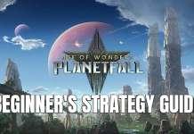 Age Of Wonders: Planetfall - Guia de estratégia para principiantes 1