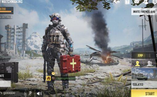 Call of Duty Mobile - Los mejores consejos para vencer en Battle Royale 1