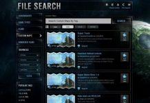 Halo Reach - Cómo descargar Mapas y Modos Personalizados
