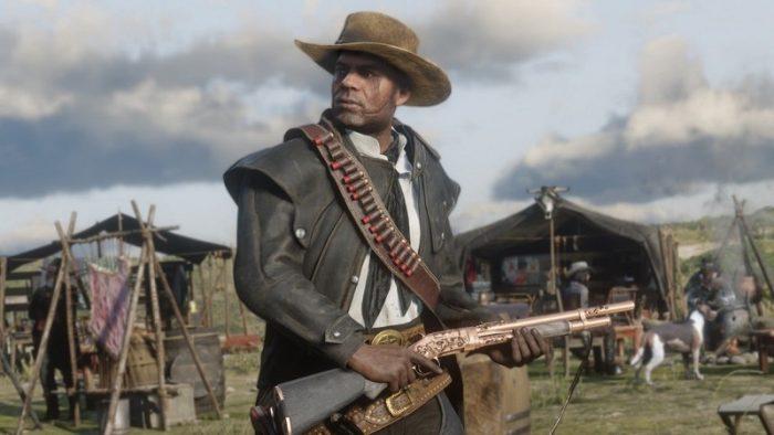Red Dead Redemption Online - Cómo ganar más dinero con cada trabajo 1