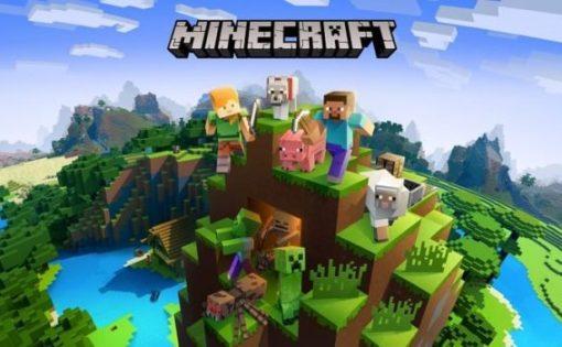 Minecraft - Los mejores Skins de todos los tiempos 233