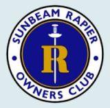 Sunbeam Rapier Owners Club