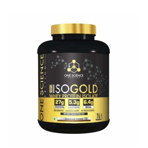 one-science-nutrition-isogold