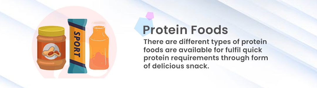 PROTEIN-FOOD