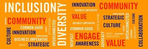Inclusion, diversity