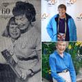 14th Gem: Peggy (1914-2006) and Ellen Marshall