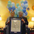 55th Gem: Rick Levinson and Ann Kaufman