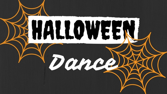 Image result for halloween dance