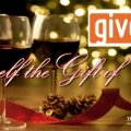 Give! Yourself the Gift of Wine Tasting