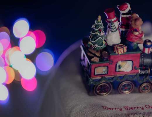 Kerstcommercials - Thearie