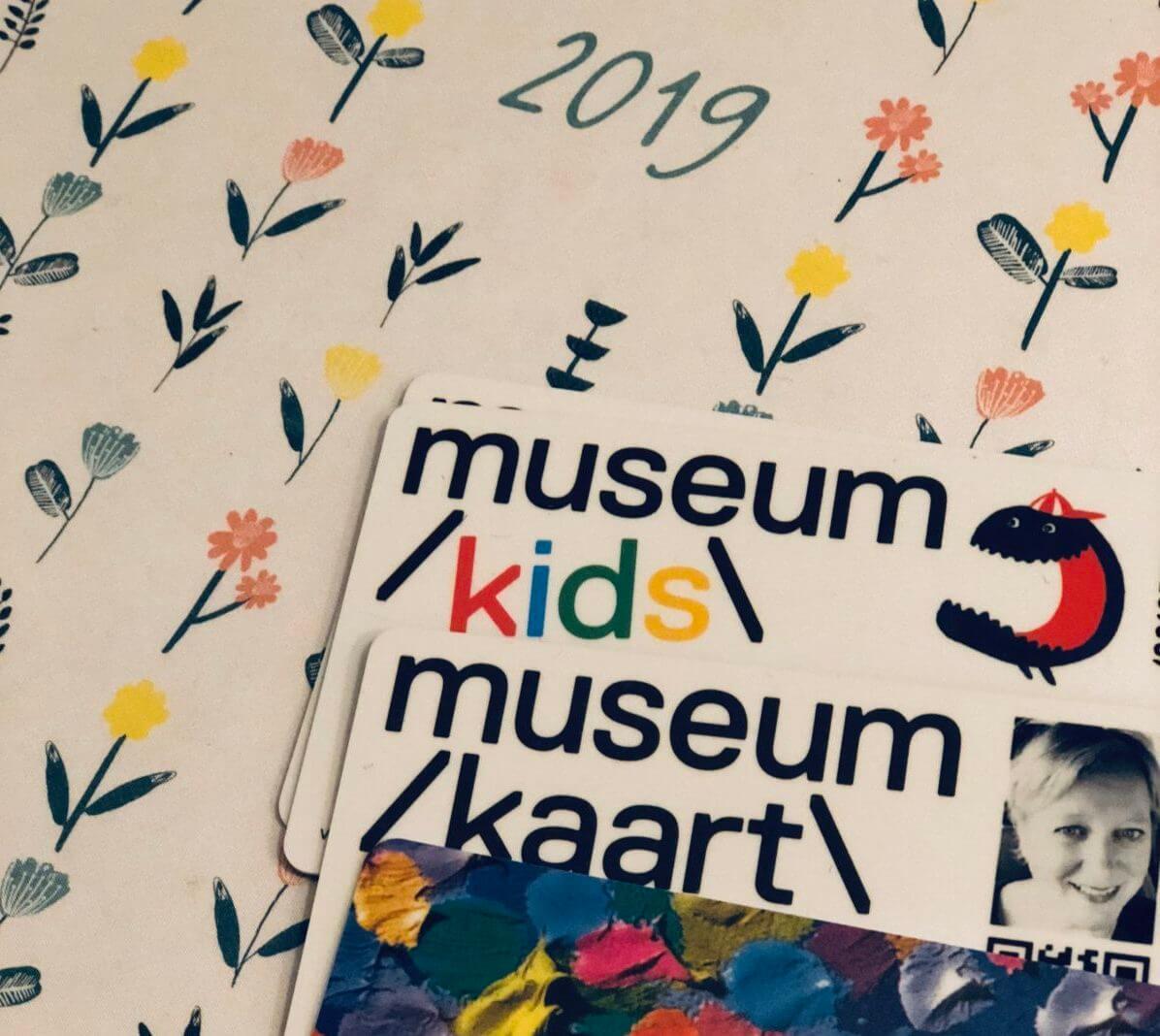 Waarom een museumkaart zo leuk is