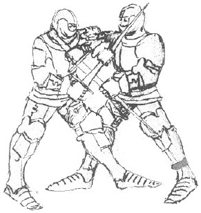 A Brief Introduction to Armoured Longsword Combat