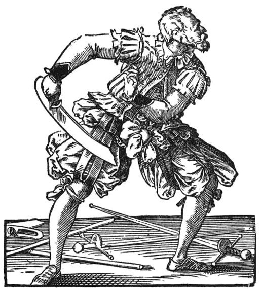 Masters of Medieval and Renaissance Martial Arts