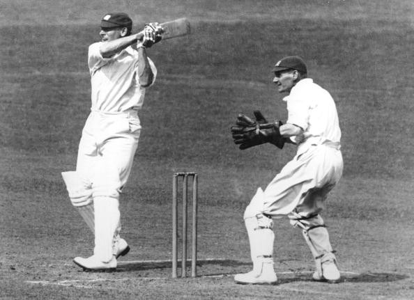 Sir Jack Hobbs - 4 players who were supposedly better than Sir Donald Bradman