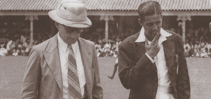 Mahadevan Sathasivam - 4 players who were supposedly better than Sir Donald Bradman