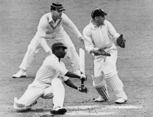 George Headley - 4 players who were supposedly better than Sir Donald Bradman