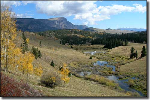 Silver Thread Scenic Byway  Colorado Scenic Byways