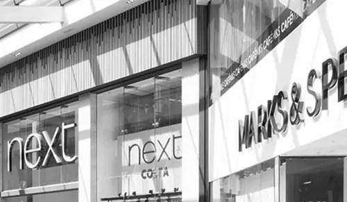 UK High Street Retail