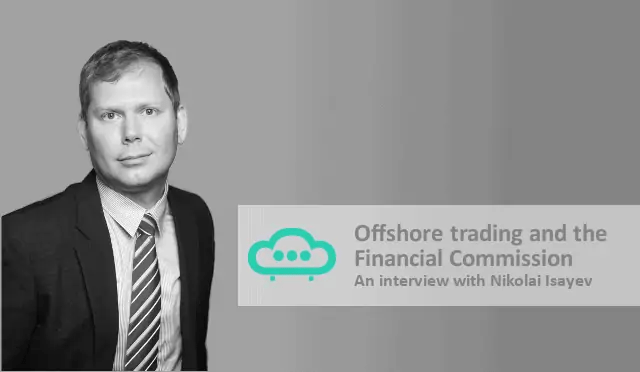Offshore Trading And The Financial Commission