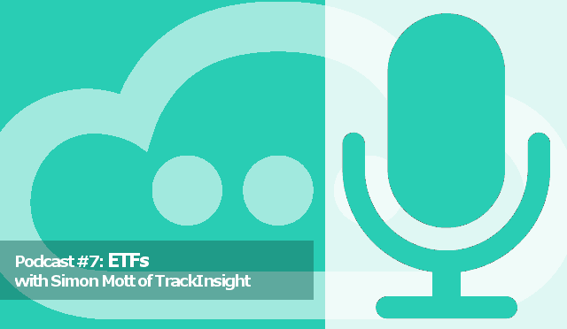 ETFs With Simon Mott, TrackInsight