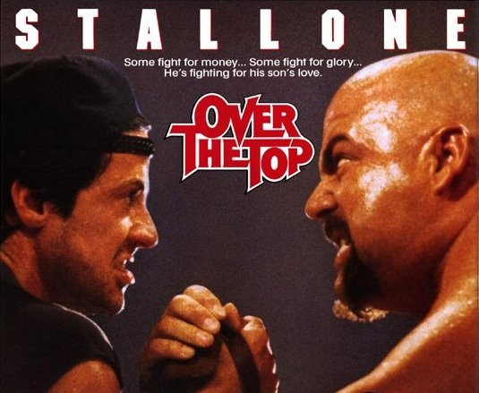 Rocky Quotes Wallpaper Over The Top World Championship The Armwrestling Archives