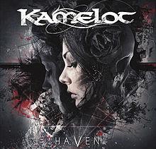 Haven,_Kamelot_Album,_2015