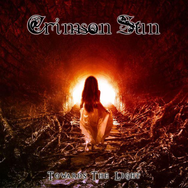 Crimson Sun - Towards The Light