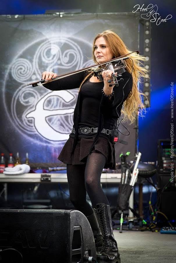 Nicole Ansperger
