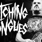Twitching Tongues Sean Martin