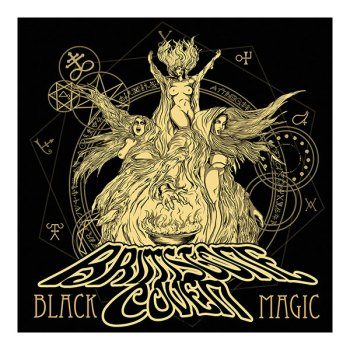 Brimstone Coven - Black Magic